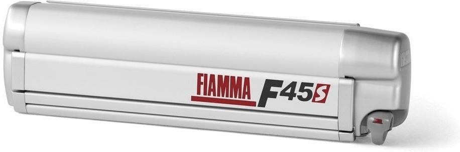 Fiamma F45 S 4 m (Titanium, Blue Ocean)