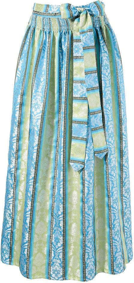 Stockerpoint Dirndlschürze (81697781) blau
