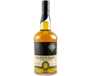 Glenturret Triple Wood Single Malt Scotch Whisky 0,7l 43%