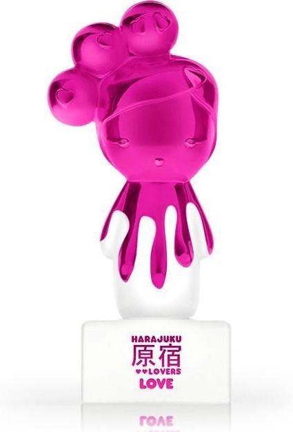 Harajuku Lovers Pop Electric Love Eau de Parfum...