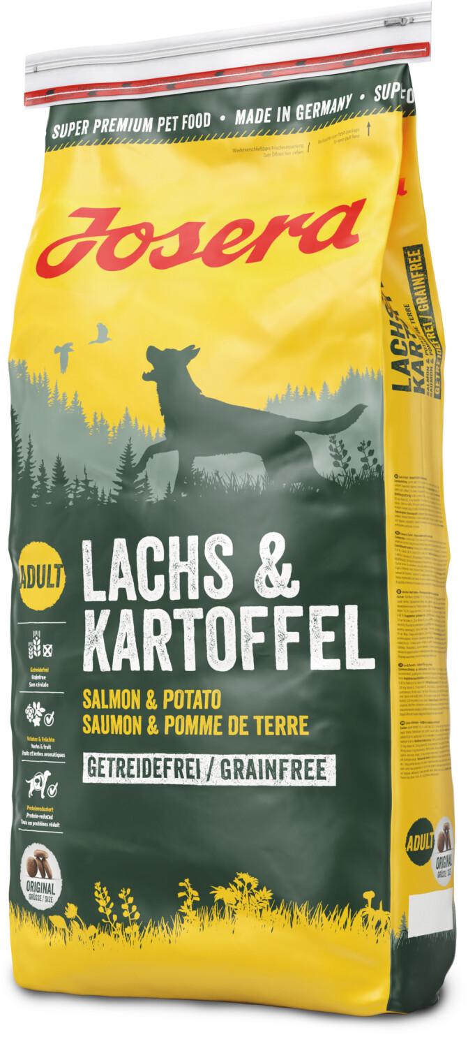 Josera Lachs & Kartoffel (15 kg)