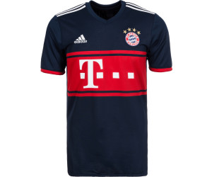 Terza Maglia Home FC Bayern München 2018