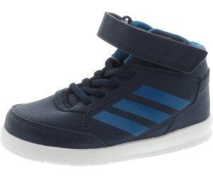 Adidas AltaSport Mid EL I collegiate navy/mystery petrol/white