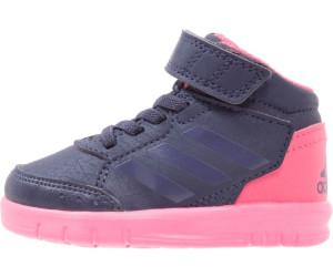 Adidas AltaSport Mid EL I noble pink/purple night/super pink