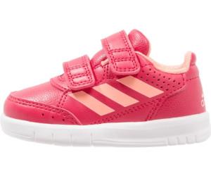 Adidas AltaSport CF I energy pink/sun glow/footwear white