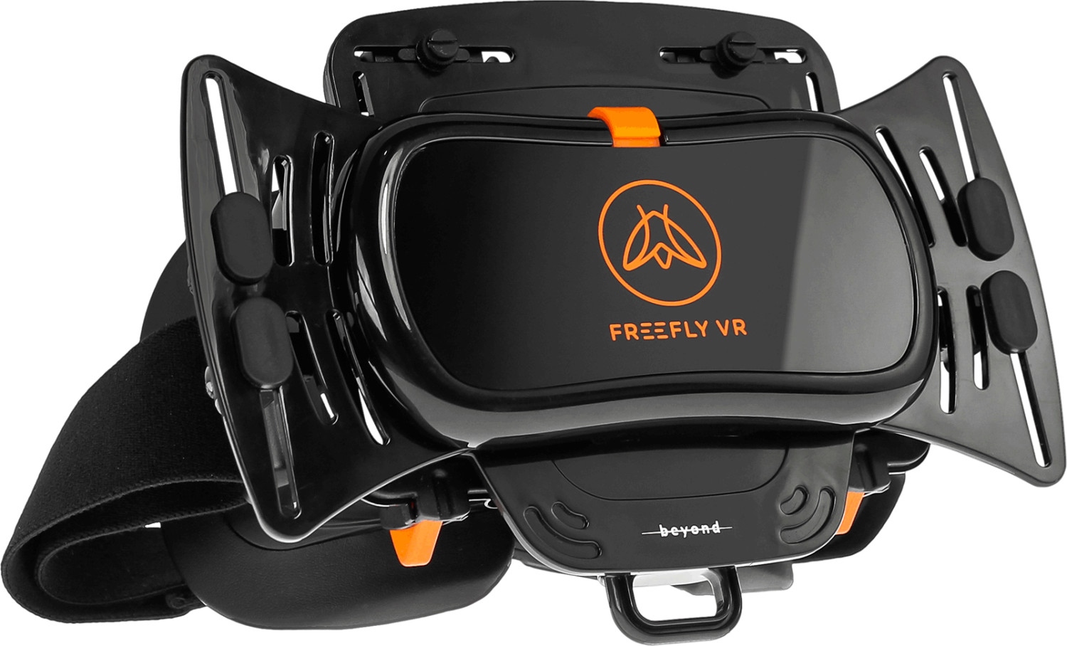 Proteus VR Labs Freefly VR Beyond