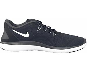0543dbd90428f Buy Nike Flex 2017 RN black anthracit cool grey white from £48.61 ...