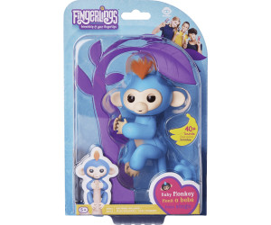 Buy Wowwee Fingerlings Baby Monkey From 163 14 99 Compare