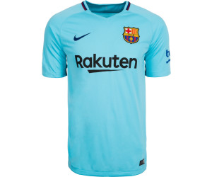 9d6b3119b321b Nike Camiseta FC Barcelona 2018 FC Barcelona Away Jersey 2017 2018