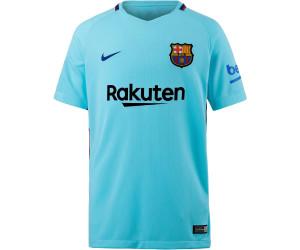 Terza Maglia FC Barcelona Bambino