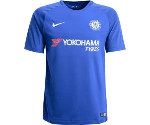Buy Nike Chelsea Shirt 2018 from £30.00 – Best Deals on idealo.co.uk 80719f2e3