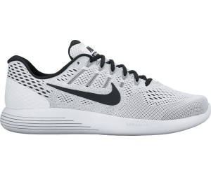 1844c2a3e729 Buy Nike Lunarglide 8 white black from £69.57 – Best Deals on idealo ...