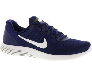 bca7149413f Buy Nike Lunarglide 8 binary blue black paramount blue summit white ...