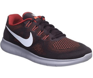 062b6e9f92788 Buy Nike Free RN 2017 black tough red port wine hydrogen blue from ...