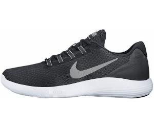 Nike Scarpe da corsa Lunarconverge nere Uomo