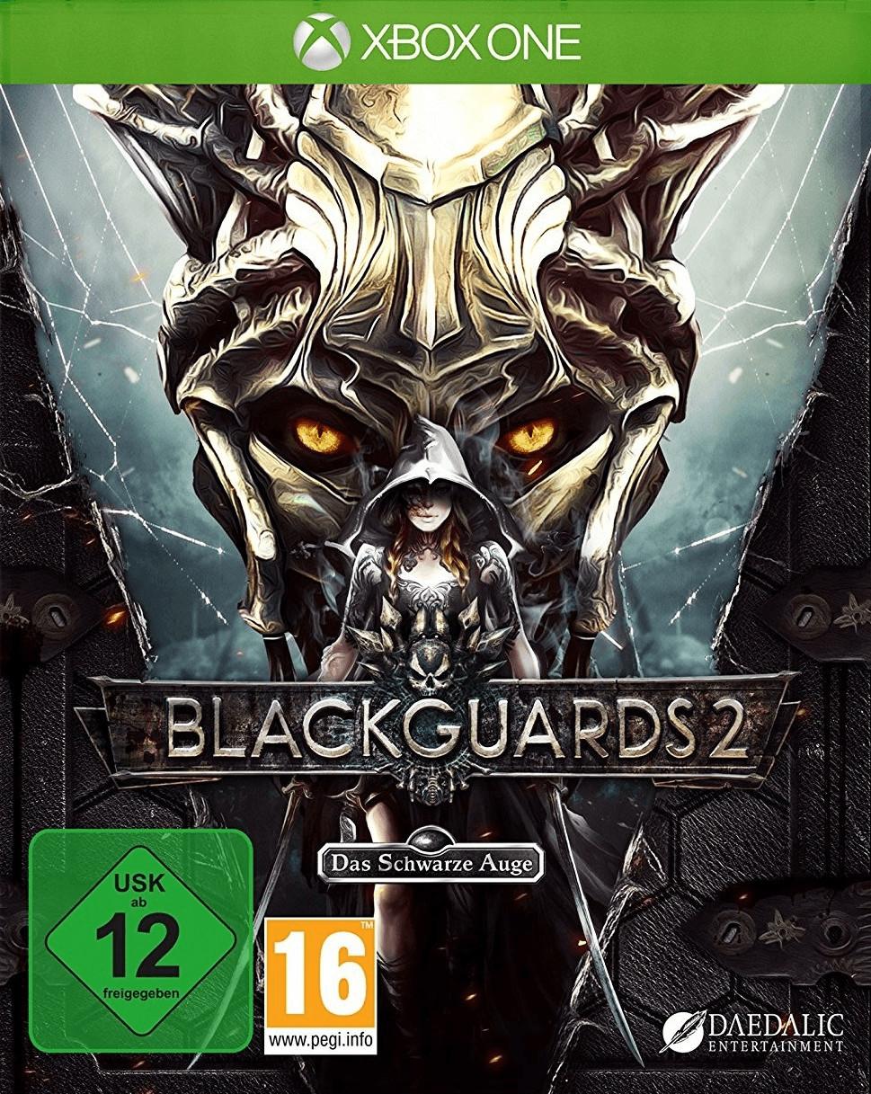das schwarze auge blackguards 2 xbox one ab 601