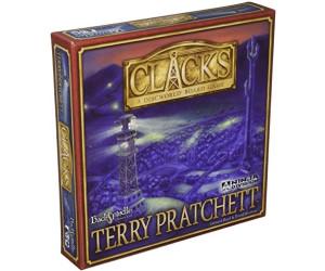 Image of Backspindle Games Clacks