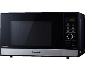 Panasonic, Mikrowelle »NN GD38HSGTG«, Grill günstig