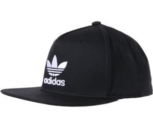 Adidas Snapback Cap AC Cap Tre Flat black