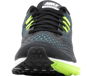 e35783270673d ... running shoe black wht dark grey 7 58c12 ca7d5  wholesale nike zoom  winflo 4. 53.45 184.82 474d9 8b79e