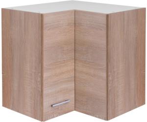 flex well k chen eckh ngeschrank florida 60cm ab 65 00 preisvergleich bei. Black Bedroom Furniture Sets. Home Design Ideas