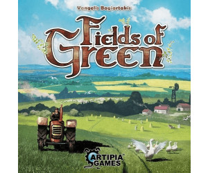 Image of Artipia Games Fields of Green