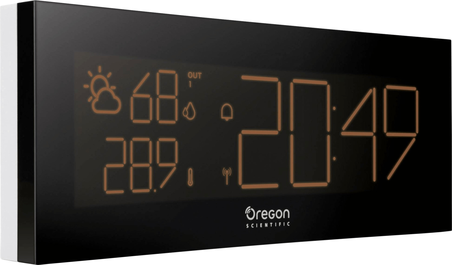 Oregon Scientific Wetterstation (BAR292W)