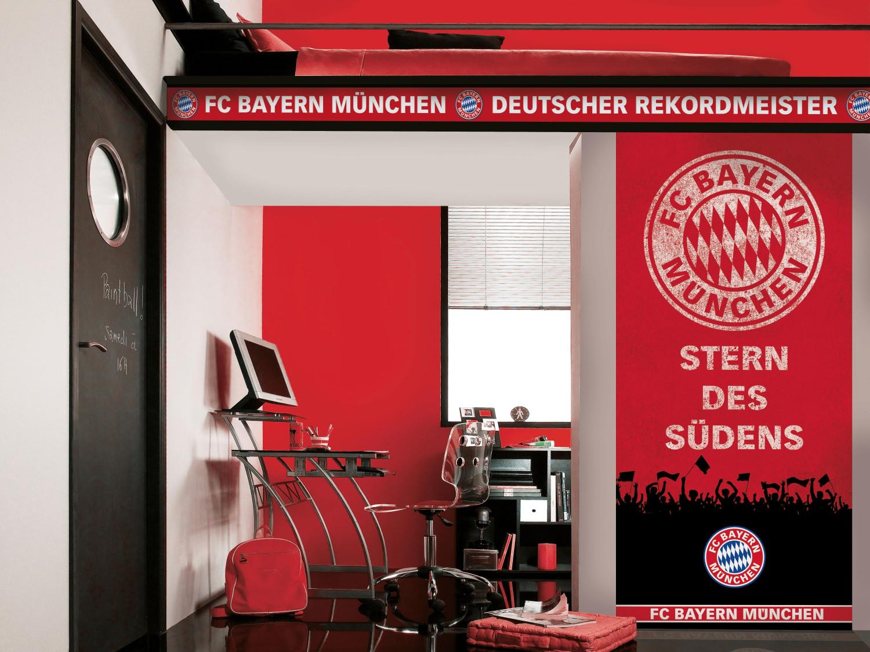 Rasch ´´Stern des Südens´´ FC Bayern München (8...