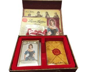 Image of Alderac Entertainment Group Love Letter Premium Edition