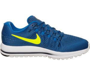 Nike Scarpa Air Zoom Vomero 12 Star Blue/Volt Toma De La Venta En Línea 0BziTuglyJ