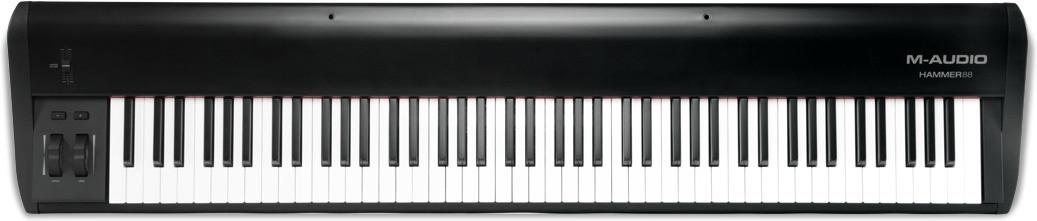 Image of M-Audio Hammer 88