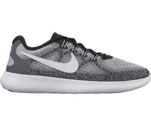Nike Free RN 2017 Women wolf greypure platinumblackoff