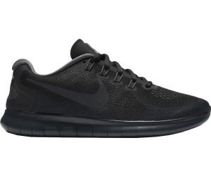 Nike Free RN 2017 Women blackdark greycool greyanthracite