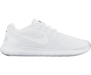 7051cc0c294 Buy Nike Free RN 2017 Women white pure platinum aurora anthracite ...