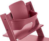 stokke babyset hochstuhl preisvergleich g nstig bei. Black Bedroom Furniture Sets. Home Design Ideas