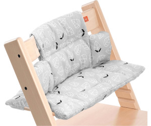 stokke tripp trapp sitzkissen ab 29 99 preisvergleich bei. Black Bedroom Furniture Sets. Home Design Ideas