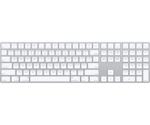 Apple Magic Keyboard with numeric Keypad (US)