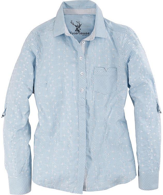 Spieth & Wensky Bluse (81697116) blau