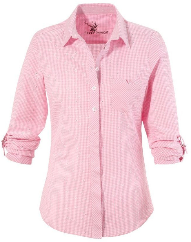Spieth & Wensky Bluse (81697116) rosa
