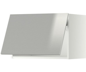 ikea metod wandschrank horizontal 60x40cm ab 49 00 preisvergleich bei. Black Bedroom Furniture Sets. Home Design Ideas