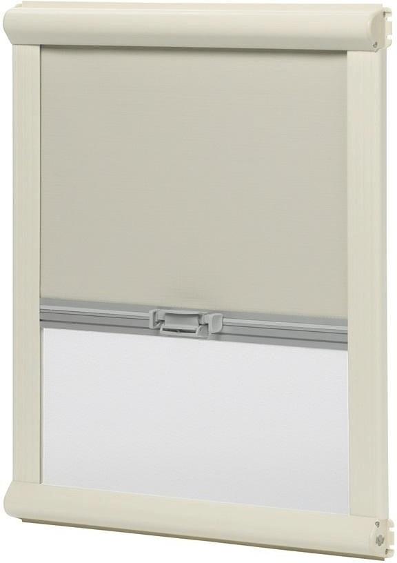 Dometic Mini-Doppelkassettenrollo (1330x750mm, ...