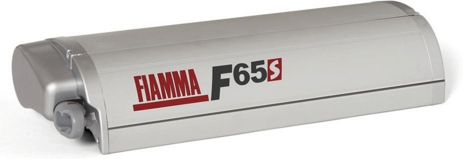 Fiamma F65S 340 (tianium, blue ocean)