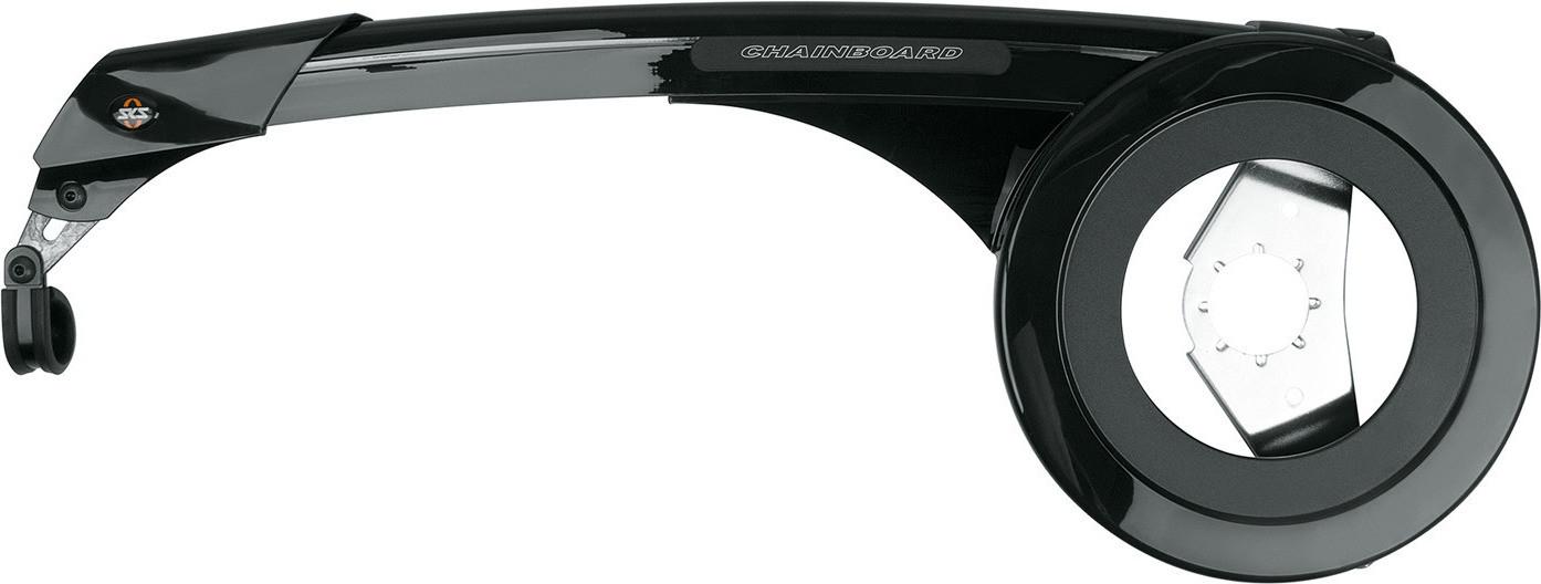 SKS Chainboard (38) schwarz