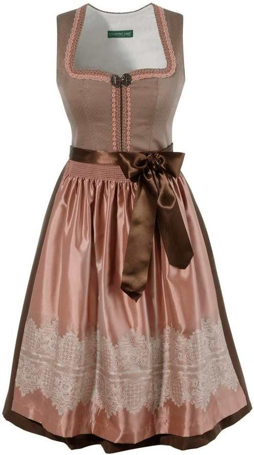 Country Line Dirndl (83352569)