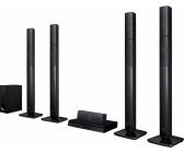 wireless heimkinosystem preisvergleich g nstig bei. Black Bedroom Furniture Sets. Home Design Ideas