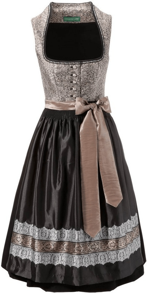 Country Line Dirndl (81697100)