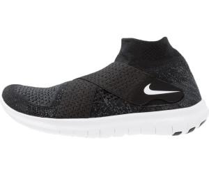 Nike Free RN Motion Flyknit 2017 Women blackdark greyvolt