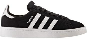 Image of Adidas Campus J core black/whiteOfferta a tempo limitato - Affrettati