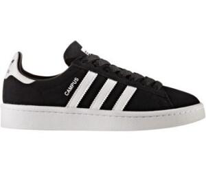 Adidas Campus J core black/ftwr white