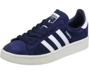 Adidas Campus J dark blue/ftwr white/ftwr white